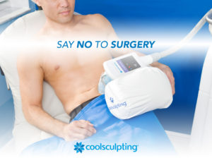 coolsculpting non-surgical body treatments